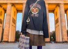 Ο Balenciaga «έφτασε» μέχρι την Ελλάδα: Η νέα κολεξιόν & το μοντέλο μπροστά στον Παρθενώνα - Ένα ταξίδι στον κόσμο (φωτό & βίντεο) - Κυρίως Φωτογραφία - Gallery - Video 3