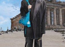 Ο Balenciaga «έφτασε» μέχρι την Ελλάδα: Η νέα κολεξιόν & το μοντέλο μπροστά στον Παρθενώνα - Ένα ταξίδι στον κόσμο (φωτό & βίντεο) - Κυρίως Φωτογραφία - Gallery - Video 25
