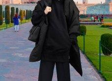 Ο Balenciaga «έφτασε» μέχρι την Ελλάδα: Η νέα κολεξιόν & το μοντέλο μπροστά στον Παρθενώνα - Ένα ταξίδι στον κόσμο (φωτό & βίντεο) - Κυρίως Φωτογραφία - Gallery - Video 40