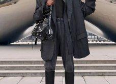 Ο Balenciaga «έφτασε» μέχρι την Ελλάδα: Η νέα κολεξιόν & το μοντέλο μπροστά στον Παρθενώνα - Ένα ταξίδι στον κόσμο (φωτό & βίντεο) - Κυρίως Φωτογραφία - Gallery - Video 43