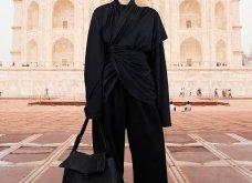 Ο Balenciaga «έφτασε» μέχρι την Ελλάδα: Η νέα κολεξιόν & το μοντέλο μπροστά στον Παρθενώνα - Ένα ταξίδι στον κόσμο (φωτό & βίντεο) - Κυρίως Φωτογραφία - Gallery - Video 46