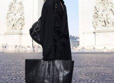 Ο Balenciaga «έφτασε» μέχρι την Ελλάδα: Η νέα κολεξιόν & το μοντέλο μπροστά στον Παρθενώνα - Ένα ταξίδι στον κόσμο (φωτό & βίντεο) - Κυρίως Φωτογραφία - Gallery - Video 48