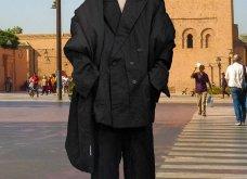 Ο Balenciaga «έφτασε» μέχρι την Ελλάδα: Η νέα κολεξιόν & το μοντέλο μπροστά στον Παρθενώνα - Ένα ταξίδι στον κόσμο (φωτό & βίντεο) - Κυρίως Φωτογραφία - Gallery - Video 57