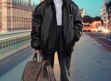 Ο Balenciaga «έφτασε» μέχρι την Ελλάδα: Η νέα κολεξιόν & το μοντέλο μπροστά στον Παρθενώνα - Ένα ταξίδι στον κόσμο (φωτό & βίντεο) - Κυρίως Φωτογραφία - Gallery - Video 8