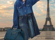 Ο Balenciaga «έφτασε» μέχρι την Ελλάδα: Η νέα κολεξιόν & το μοντέλο μπροστά στον Παρθενώνα - Ένα ταξίδι στον κόσμο (φωτό & βίντεο) - Κυρίως Φωτογραφία - Gallery - Video 10