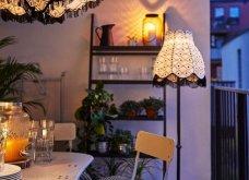 20 φανταστικές ιδέες για να αλλάξει όψη το μπαλκόνι σας - Ιδού πώς ένας μικρός χώρος γίνεται μεγαλοπρεπής (φώτο) - Κυρίως Φωτογραφία - Gallery - Video 12