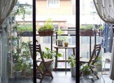 20 φανταστικές ιδέες για να αλλάξει όψη το μπαλκόνι σας - Ιδού πώς ένας μικρός χώρος γίνεται μεγαλοπρεπής (φώτο) - Κυρίως Φωτογραφία - Gallery - Video 13