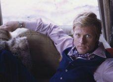 Vintage pics: Ο Robert Redford στα 60ς, γόης με πυρόξανθα μαλλιά - Ο έφηβος που έπινε και έκλεβε εξελίχθηκε σε βραβευμένο ηθοποιό & ακτιβιστή - Κυρίως Φωτογραφία - Gallery - Video 2