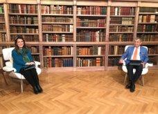 Πρώτη επίσημη διεθνής πιστοποίηση των Αρχαίων Ελληνικών -  Ξένοι καθηγητές από όλο τον κόσμο μίλησαν Αρχαία Ελληνικά - Η έρευνα (φωτό - βίντεο) - Κυρίως Φωτογραφία - Gallery - Video