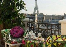 20 φανταστικές ιδέες για να αλλάξει όψη το μπαλκόνι σας - Ιδού πώς ένας μικρός χώρος γίνεται μεγαλοπρεπής (φώτο) - Κυρίως Φωτογραφία - Gallery - Video 20