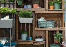 20 φανταστικές ιδέες για να αλλάξει όψη το μπαλκόνι σας - Ιδού πώς ένας μικρός χώρος γίνεται μεγαλοπρεπής (φώτο) - Κυρίως Φωτογραφία - Gallery - Video 21