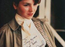 Vintage pics της Tatum O'Neal: Η ηθοποιός που κέρδισε Όσκαρ στα 10 της! - Το πιο νέο άτομο που πήρε ποτέ το πολυπόθητο βραβείο - Κυρίως Φωτογραφία - Gallery - Video 13