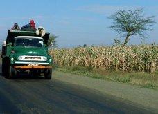 Αποκλειστικό φωτορεπορτάζ: O Βασίλης Kουτρουμάνος στα βάθη της Κένυας - Aπό την παραλία της Μομπάσα μέχρι την ενδοχώρα με τους Μασσάι  - Κυρίως Φωτογραφία - Gallery - Video
