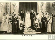 "Vintage Pics: 30 σπάνιες φωτογραφίες της νεαρής βασίλισσας Ελισάβετ - 69 χρόνια στο θρόνο - Τα πρώτα γενέθλια χωρίς το ""βράχο"" της  - Κυρίως Φωτογραφία - Gallery - Video"