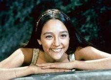 Olivia Hussey: Η ωραιότερη Ιουλιέτα όλων εποχών σε 30 vintage φωτό - Ποιος ήταν ο Ρωμαίος συμπρωταγωνιστής της στο αριστούργημα του Τζεφιρέλι - Κυρίως Φωτογραφία - Gallery - Video