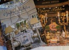 Ο πρίγκιπας Αλβέρτος του Μονακό βράβευσε 14 Έλληνες για την προσφορά τους  - Λιάνα Σκουρλή- Σωτήρης Τσιόδρας - Νάνα Μούσχουρη - Στέφανος Τσιτσιπάς (φώτο) - Κυρίως Φωτογραφία - Gallery - Video 12