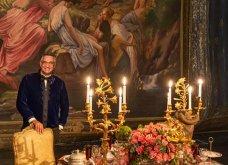 Ο πρίγκιπας Αλβέρτος του Μονακό βράβευσε 14 Έλληνες για την προσφορά τους  - Λιάνα Σκουρλή- Σωτήρης Τσιόδρας - Νάνα Μούσχουρη - Στέφανος Τσιτσιπάς (φώτο) - Κυρίως Φωτογραφία - Gallery - Video 14