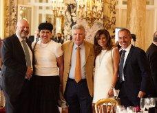 Ο πρίγκιπας Αλβέρτος του Μονακό βράβευσε 14 Έλληνες για την προσφορά τους  - Λιάνα Σκουρλή- Σωτήρης Τσιόδρας - Νάνα Μούσχουρη - Στέφανος Τσιτσιπάς (φώτο) - Κυρίως Φωτογραφία - Gallery - Video 22
