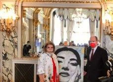 Ο πρίγκιπας Αλβέρτος του Μονακό βράβευσε 14 Έλληνες για την προσφορά τους  - Λιάνα Σκουρλή- Σωτήρης Τσιόδρας - Νάνα Μούσχουρη - Στέφανος Τσιτσιπάς (φώτο) - Κυρίως Φωτογραφία - Gallery - Video 29