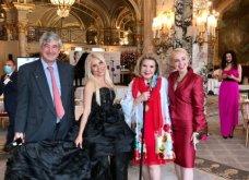 Ο πρίγκιπας Αλβέρτος του Μονακό βράβευσε 14 Έλληνες για την προσφορά τους  - Λιάνα Σκουρλή- Σωτήρης Τσιόδρας - Νάνα Μούσχουρη - Στέφανος Τσιτσιπάς (φώτο) - Κυρίως Φωτογραφία - Gallery - Video 31