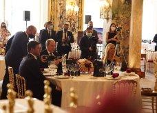 Ο πρίγκιπας Αλβέρτος του Μονακό βράβευσε 14 Έλληνες για την προσφορά τους  - Λιάνα Σκουρλή- Σωτήρης Τσιόδρας - Νάνα Μούσχουρη - Στέφανος Τσιτσιπάς (φώτο) - Κυρίως Φωτογραφία - Gallery - Video 4
