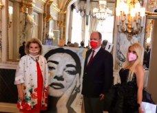 Ο πρίγκιπας Αλβέρτος του Μονακό βράβευσε 14 Έλληνες για την προσφορά τους  - Λιάνα Σκουρλή- Σωτήρης Τσιόδρας - Νάνα Μούσχουρη - Στέφανος Τσιτσιπάς (φώτο) - Κυρίως Φωτογραφία - Gallery - Video 32