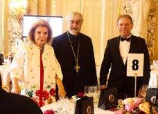 Ο πρίγκιπας Αλβέρτος του Μονακό βράβευσε 14 Έλληνες για την προσφορά τους  - Λιάνα Σκουρλή- Σωτήρης Τσιόδρας - Νάνα Μούσχουρη - Στέφανος Τσιτσιπάς (φώτο) - Κυρίως Φωτογραφία - Gallery - Video 5