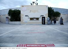 Επιτέλους άνοιξαν τα θέατρα: Η λαμπερή χθεσινή πρεμιέρα στο Βεάκειο & οι παραστάσεις του καλοκαιριού που ξεχωρίζουν (φώτο) - Κυρίως Φωτογραφία - Gallery - Video 2