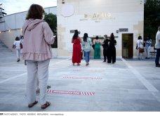 Επιτέλους άνοιξαν τα θέατρα: Η λαμπερή χθεσινή πρεμιέρα στο Βεάκειο & οι παραστάσεις του καλοκαιριού που ξεχωρίζουν (φώτο) - Κυρίως Φωτογραφία - Gallery - Video 7