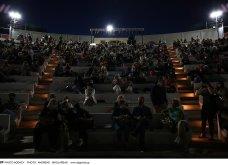Επιτέλους άνοιξαν τα θέατρα: Η λαμπερή χθεσινή πρεμιέρα στο Βεάκειο & οι παραστάσεις του καλοκαιριού που ξεχωρίζουν (φώτο) - Κυρίως Φωτογραφία - Gallery - Video 17