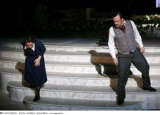 Επιτέλους άνοιξαν τα θέατρα: Η λαμπερή χθεσινή πρεμιέρα στο Βεάκειο & οι παραστάσεις του καλοκαιριού που ξεχωρίζουν (φώτο) - Κυρίως Φωτογραφία - Gallery - Video 23