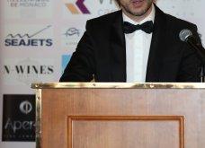 Ο πρίγκιπας Αλβέρτος του Μονακό βράβευσε 14 Έλληνες για την προσφορά τους  - Λιάνα Σκουρλή- Σωτήρης Τσιόδρας - Νάνα Μούσχουρη - Στέφανος Τσιτσιπάς (φώτο) - Κυρίως Φωτογραφία - Gallery - Video 10