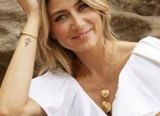 Η Antonia Karra και τα κοσμήματα της Cosmos Collection - Διαδίδουν την αγάπη, τη φροντίδα και την ομορφιά (φωτό) - Κυρίως Φωτογραφία - Gallery - Video 7