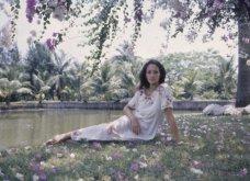 Olivia Hussey: Η ωραιότερη Ιουλιέτα όλων εποχών σε 30 vintage φωτό - Ποιος ήταν ο Ρωμαίος συμπρωταγωνιστής της στο αριστούργημα του Τζεφιρέλι - Κυρίως Φωτογραφία - Gallery - Video 2
