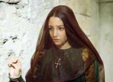 Olivia Hussey: Η ωραιότερη Ιουλιέτα όλων εποχών σε 30 vintage φωτό - Ποιος ήταν ο Ρωμαίος συμπρωταγωνιστής της στο αριστούργημα του Τζεφιρέλι - Κυρίως Φωτογραφία - Gallery - Video 20