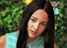Olivia Hussey: Η ωραιότερη Ιουλιέτα όλων εποχών σε 30 vintage φωτό - Ποιος ήταν ο Ρωμαίος συμπρωταγωνιστής της στο αριστούργημα του Τζεφιρέλι - Κυρίως Φωτογραφία - Gallery - Video 27