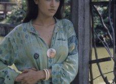 Olivia Hussey: Η ωραιότερη Ιουλιέτα όλων εποχών σε 30 vintage φωτό - Ποιος ήταν ο Ρωμαίος συμπρωταγωνιστής της στο αριστούργημα του Τζεφιρέλι - Κυρίως Φωτογραφία - Gallery - Video 8