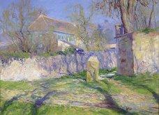 Το σπίτι του Claude Monet διαθέσιμο από την Airbnb - Διακοπές στο Giverny στο ονειρικό εξοχικό του διάσημου ιμπρεσιονιστή ζωγράφου (φώτο) - Κυρίως Φωτογραφία - Gallery - Video