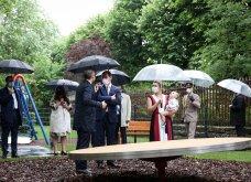 Όλα τα βλέμματα στον μικρό πρίγκιπα Κάρολο του Λουξεμβούργου - Υπέρκομψη & περήφανη μητέρα  η πριγκίπισσα Στεφανί  (φώτο) - Κυρίως Φωτογραφία - Gallery - Video 7