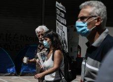 Απεργία για το εργασιακό νομοσχέδιο : Σε εξέλιξη οι συγκεντρώσεις στην Αθήνα - Παρόντες οι πολιτικοί αρχηγοί - Τι δήλωσαν Τσίπρας -Γεννηματά (φώτο)  - Κυρίως Φωτογραφία - Gallery - Video