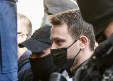 Στον Εισαγγελέα ο  δολοφόνος της Καρολάιν - Ψυχρός σαν πάγος ο συζυγοκτόνος με αλεξίσφαιρο γιλέκο  (φώτο-βίντεο)  - Κυρίως Φωτογραφία - Gallery - Video 20