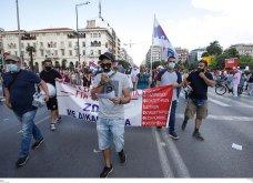 Πανελλαδική απεργία: Παρέλυσε η Θεσσαλονίκη - Συγκεντρώσεις, κυκλοφοριακές ρυθμίσεις , πως θα κυκλοφορούν τα λεωφορεία του ΟΑΣΘ (φωτό) - Κυρίως Φωτογραφία - Gallery - Video 6