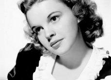 Vintage Pics: Η  Judy Garland σε 30 υπέροχες πόζες - Ζωή σαν παραμύθι για την πιο όμορφη ηθοποιό της γενιάς της  - Κυρίως Φωτογραφία - Gallery - Video 11