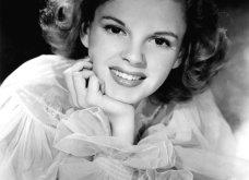 Vintage Pics: Η  Judy Garland σε 30 υπέροχες πόζες - Ζωή σαν παραμύθι για την πιο όμορφη ηθοποιό της γενιάς της  - Κυρίως Φωτογραφία - Gallery - Video 12