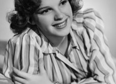 Vintage Pics: Η  Judy Garland σε 30 υπέροχες πόζες - Ζωή σαν παραμύθι για την πιο όμορφη ηθοποιό της γενιάς της  - Κυρίως Φωτογραφία - Gallery - Video 17