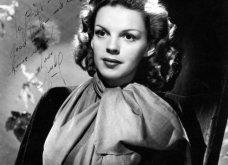 Vintage Pics: Η  Judy Garland σε 30 υπέροχες πόζες - Ζωή σαν παραμύθι για την πιο όμορφη ηθοποιό της γενιάς της  - Κυρίως Φωτογραφία - Gallery - Video 20