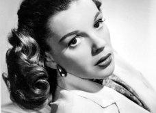 Vintage Pics: Η  Judy Garland σε 30 υπέροχες πόζες - Ζωή σαν παραμύθι για την πιο όμορφη ηθοποιό της γενιάς της  - Κυρίως Φωτογραφία - Gallery - Video 24
