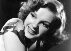 Vintage Pics: Η  Judy Garland σε 30 υπέροχες πόζες - Ζωή σαν παραμύθι για την πιο όμορφη ηθοποιό της γενιάς της  - Κυρίως Φωτογραφία - Gallery - Video 26