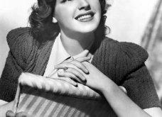 Vintage Pics: Η  Judy Garland σε 30 υπέροχες πόζες - Ζωή σαν παραμύθι για την πιο όμορφη ηθοποιό της γενιάς της  - Κυρίως Φωτογραφία - Gallery - Video 30