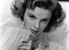 Vintage Pics: Η  Judy Garland σε 30 υπέροχες πόζες - Ζωή σαν παραμύθι για την πιο όμορφη ηθοποιό της γενιάς της  - Κυρίως Φωτογραφία - Gallery - Video 31